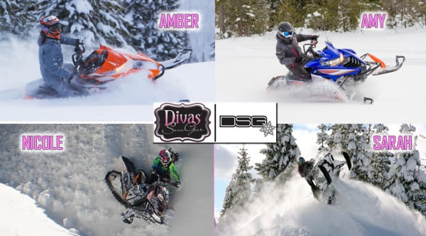 DSG Outerwear SnowGear Adds Four to Pro Rider Roster
