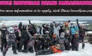 Hey Ladies…Divas SnowGear needs you!