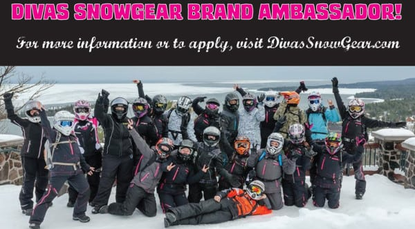 Hey Ladies…DSG Outerwear needs you!