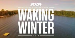 FXR-Video-Open
