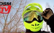 OSM TV Reviews GMAX GM11 and Dragon Goggles