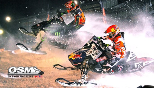 National Snocross Championship Chase…The Way We See It