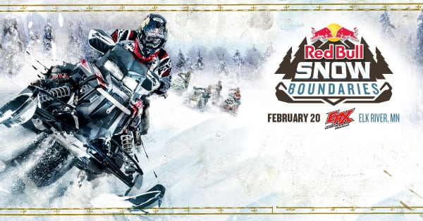Red Bull Snow Boundaries…Do You Have What it Takes?!