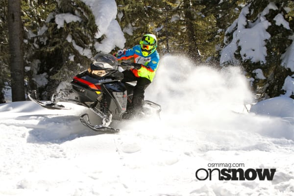 RIDE REVIEW 2017: Ski-Doo Introduces the Next Rev…Will it Change Everything Again?