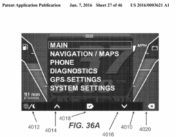 Polaris Stays a Step Ahead With Rider-X and Interactive Display – Files for Patent Protection