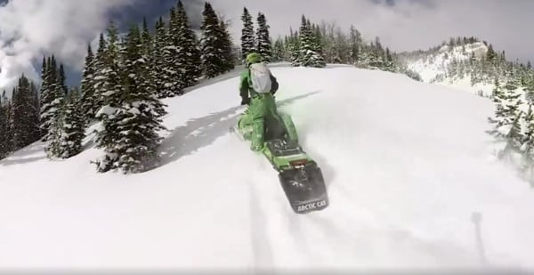 Arctic Cat Poised to Lead the Way With Interactive Demo Rides With Arctic Cat 360 Experience
