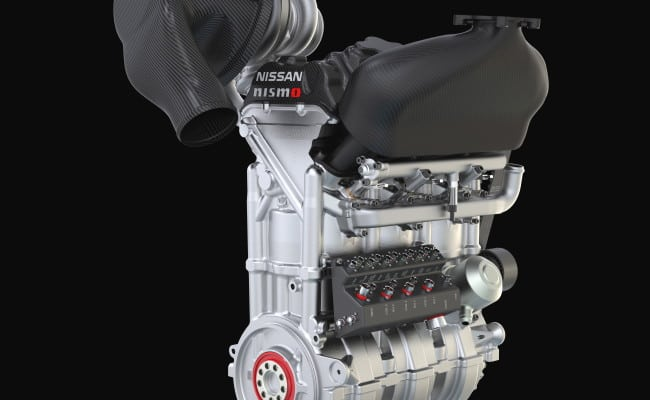 Could a 400-Horsepower Engine Weighing Just 88-Pounds Be In Our Future?