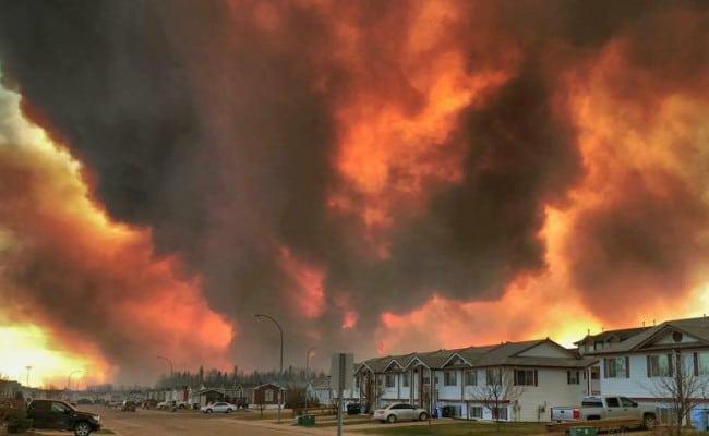 Polaris Helps Fort McMurray Region Rebuild