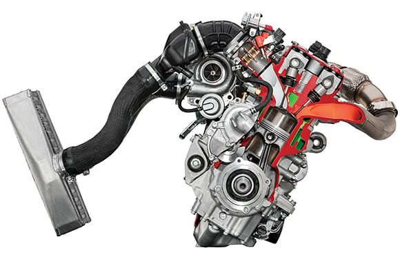Here's How Your Turbo Works