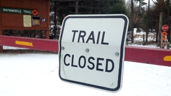 Ontario's New Trails Act Could Hamper Snowmobile Trail Access This Winter