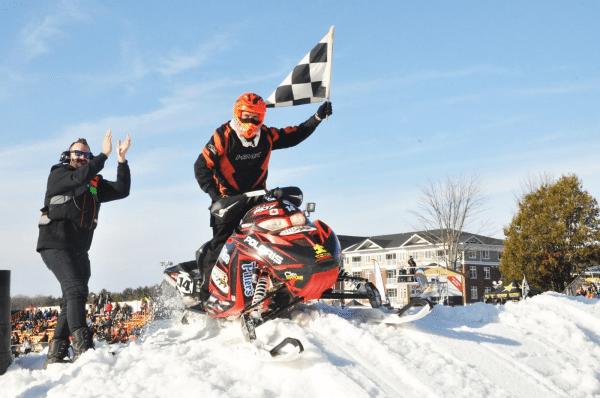 Huber Motorsports Aligns With Rockstar, OTSFF, Polaris for 2016-2017