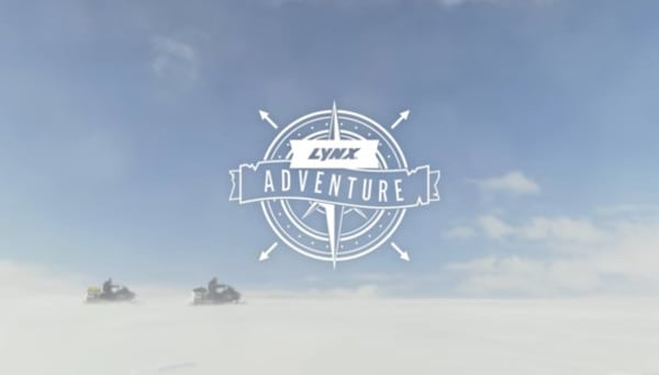 BRP Lynx Adventure Series Looks to Travel 4,400km to the South Pole