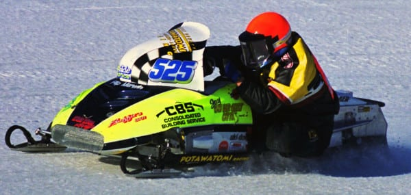 International Snowmobile Hall of Fame Announces Date for DeVault/Merwin Memorial Ride