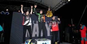 X Games Aspen 2016 - January 28, 2016
