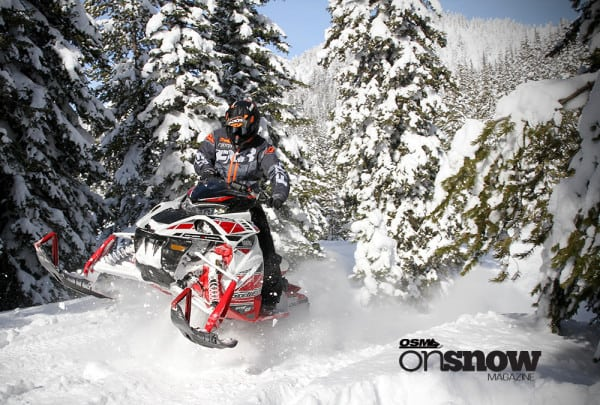 2018 Yamaha Snowmobile Line Features Seven to Celebrate 50 Years