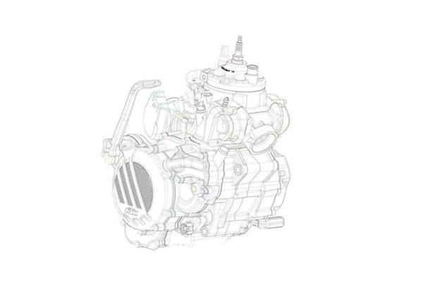 FUEL INJECTED TWO STROKE ENGINE OPTIONS BROADENS WITH KTM