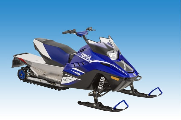 THE POWER OF ONE – CAN THE SNOSCOOT SAVE THE SNOWMOBILE INDUSTRY?