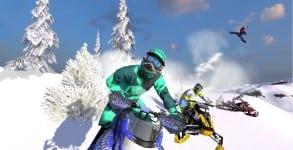 Snowmoracing 2