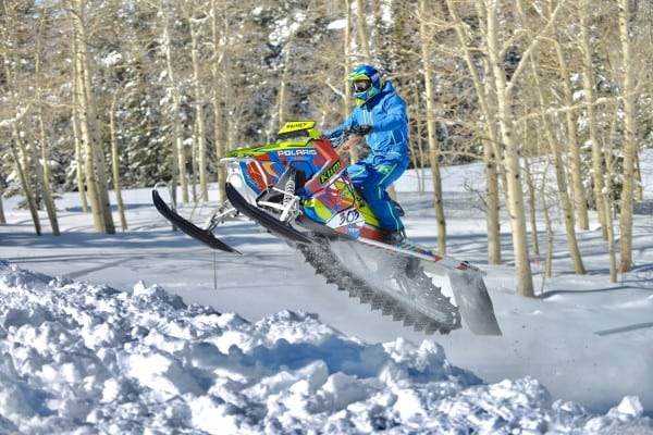 FINAL RMSHA RACE OF THE YEAR IS MARKED BY CONTINUED STOCK CLASS WINS BY POLARIS