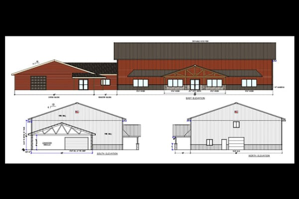 SNOWMOBILE HALL OF FAME BUILDING MAKES FINAL PUSH WITH GROUND BREAKING IN SIGHT