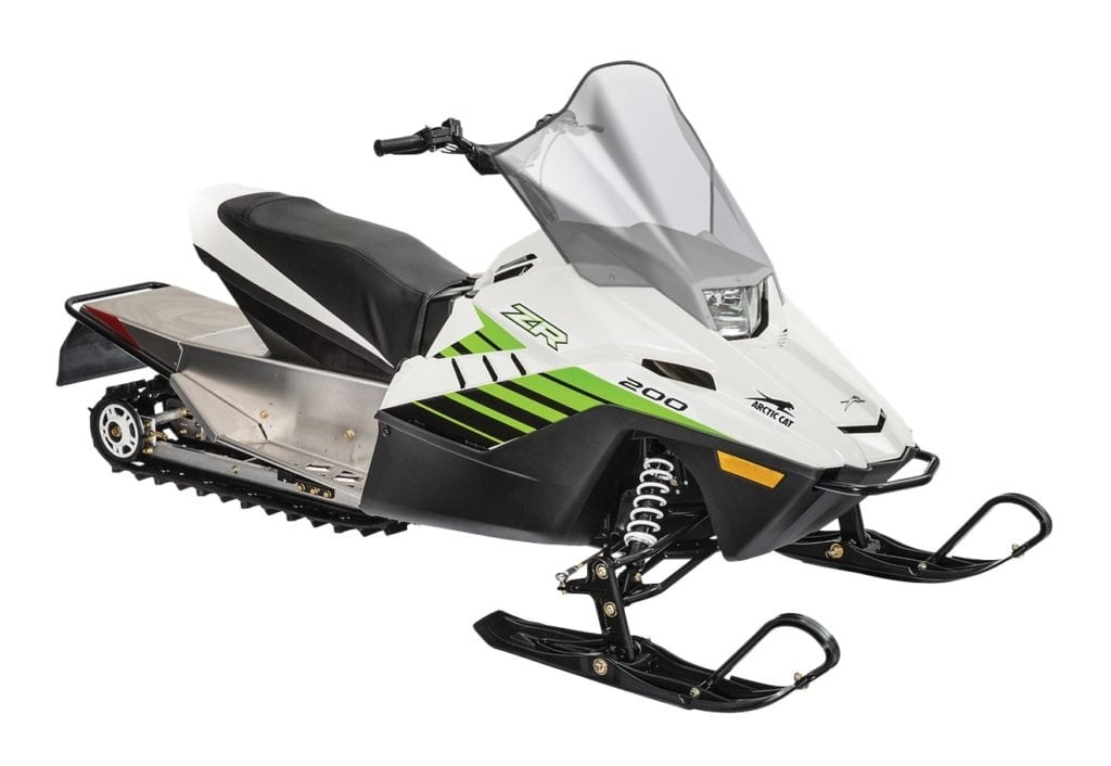 When the temperature drops, hardcore riders will appreciate the added warmth and protection of a 10-in. High Windshield. It's shaped to move air over and around the rider. The MSRP is $69.95 U.S./$105.95 Canada. The part number is 7639-838.