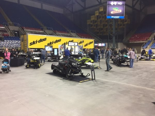 SKI-DOO ANNOUNCES MODEL YEAR 2019 SPRING TOUR – YOUR CHANCE TO SEE THE NEW IRON IN PERSON