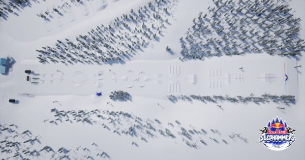 ITS HAMMER TIME AS RED BULL ANNOUNCES NEW SLEDHAMMER HILL CLIMB COMPETITION