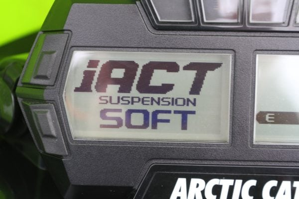 19 DAYS OF NEW: 4 – ARCTIC CAT iACT / YAMAHA iQS SHOCKS