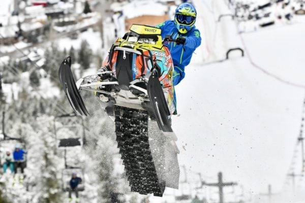 POLARIS IS KING IN 2019 RMSHA HILL CLIMB CIRCUIT WITH EARLY SEASON DOMINATION