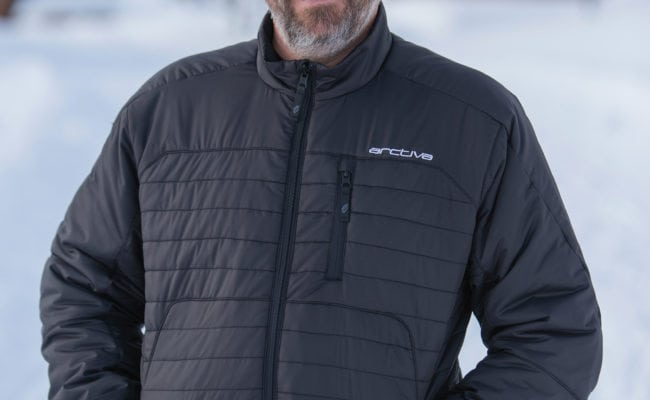 GEAR UP FOR SPRING AND BE READY FOR NEXT WINTER WITH THIS DO-IT-ALL MECH JACKET FROM ARCTIVA