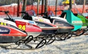 NEW YORK STATE ONE STEP CLOSER TO VINTAGE SNOWMOBILE REGISTRATION EXEMPTION LAW