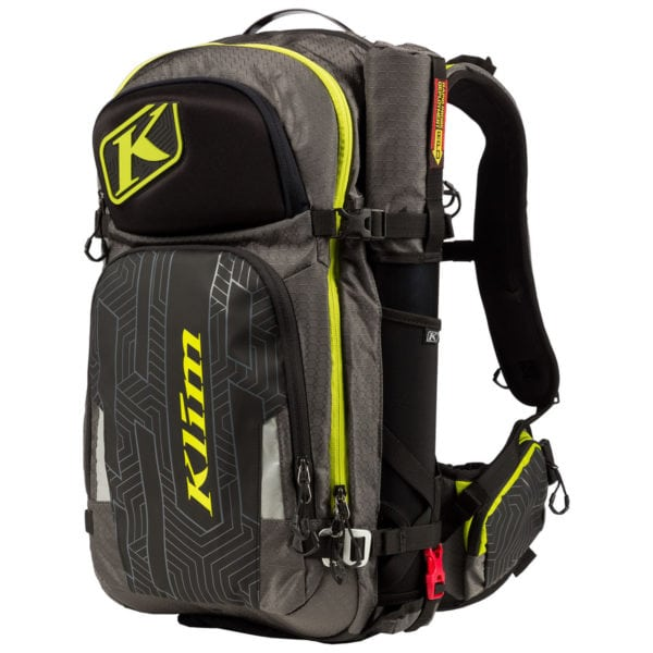 CRAM IT, STUFF IT, JAM IT – NEW PACKS FROM KLIM