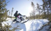 CAMSO INTRODUCES THREE NEW TRACKS FOR WINTER SEASON HIGHLIGHTED BY ULTIMATE CROSS-OVER HURRICANE 175