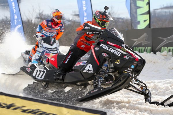 JUDNICK MOTORSPORTS AND KLIM WILL BRING MORE COLOR AND ADVANCED GEAR TO THE RACE TRACK IN 2019