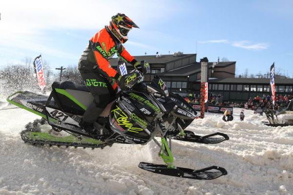 NEW RACE SEASON, SAME VENUES FOR 2019 ISOC NATIONAL SNOCROSS TOUR