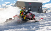C&A Pro, ERX Motor Park announce snocross racing partnership