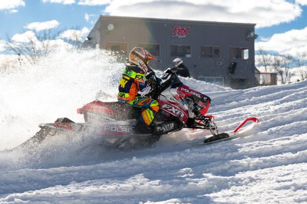 C&A Pro, ERX Motor Park announce snocross racing partnership
