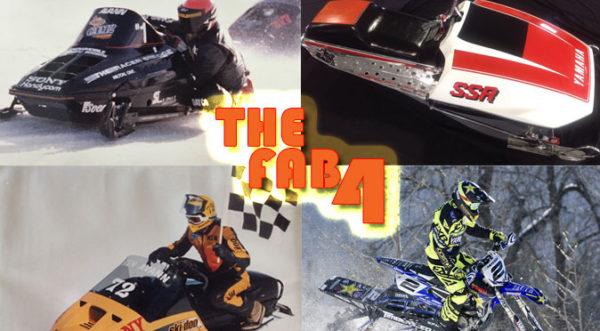 THE FAB 4: Ken Avann CSRA