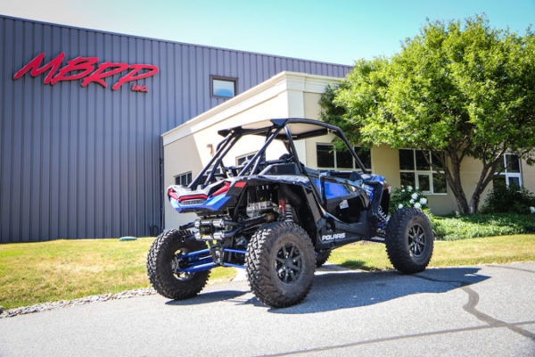 INDUSTRY 411: MBRP POWERSPORTS