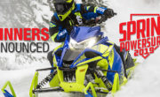 YAMAHA ANNOUNCES WINNERS