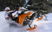 SKI-DOO ISSUES RECALL