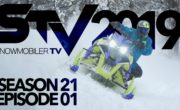 SNOWMOBILER TV SEASON 21 EPISODE 1