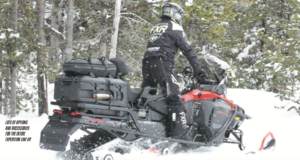 On Snow Magazine (OSM) – North America's Best Snowmobile