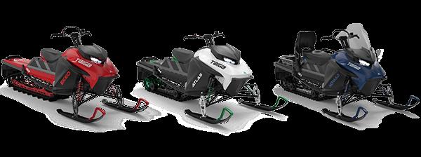 TAIGA MOTORS READY TO LAUNCH