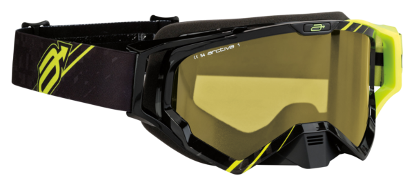ARCTIVA INTRODUCES THE ALL-NEW VIBE GOGGLE