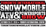 TORONTO SNOWMOBILE, ATV & POWERSPORT SHOW