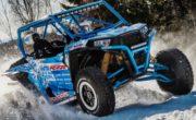 CSRA ADDS UTV RACING AT SNOWCROSS EVENTS