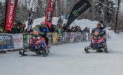 TAKE 4 – TOUGHEST SNOWMOBILE RACES OVER 500 MILES