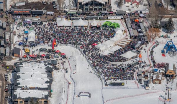 SCENE IT – JACKSON HOLE WORLD CHAMPIONSHIP SNOWMOBILE HILL CLIMB