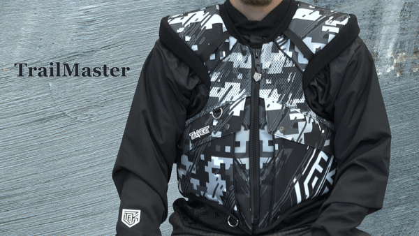 TEKRIDER INTRODUCES NEW TEKVEST